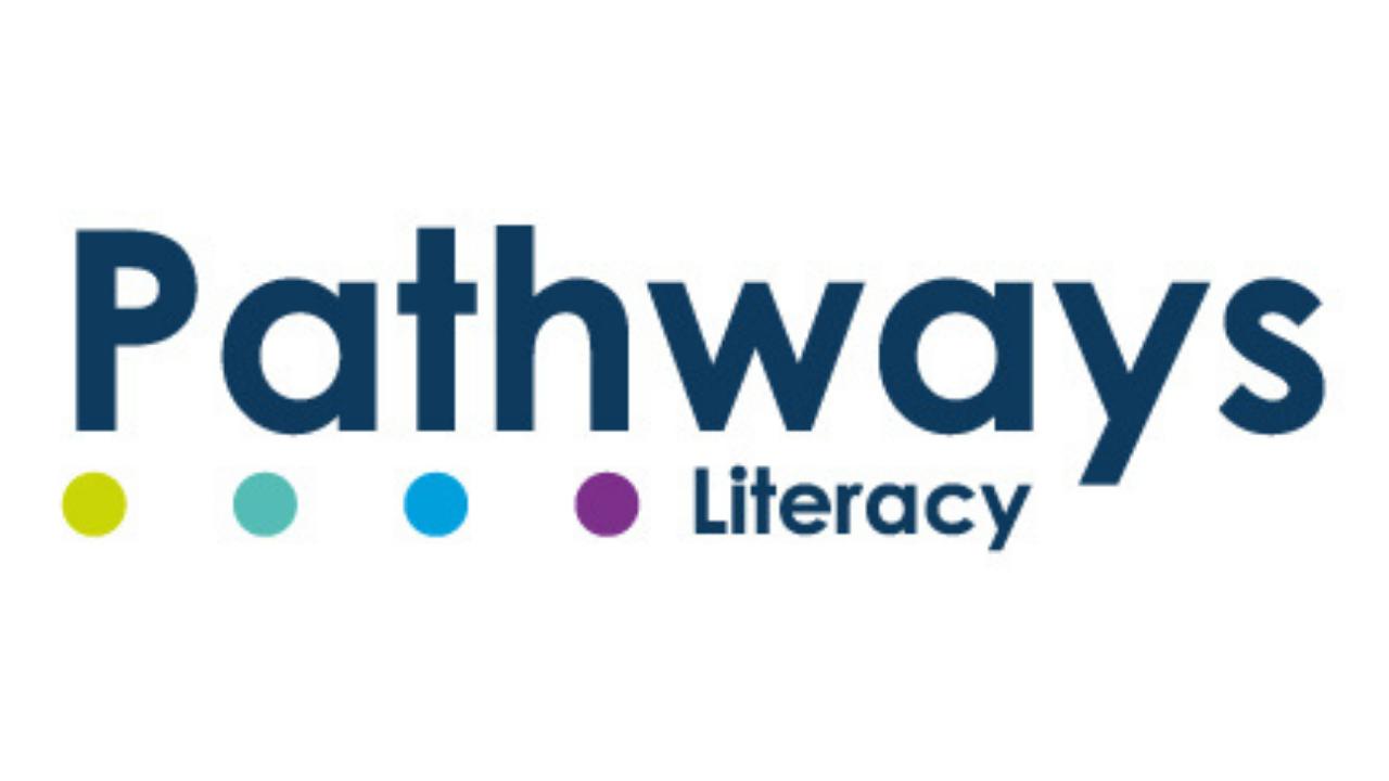 Pathways Literacy Logo
