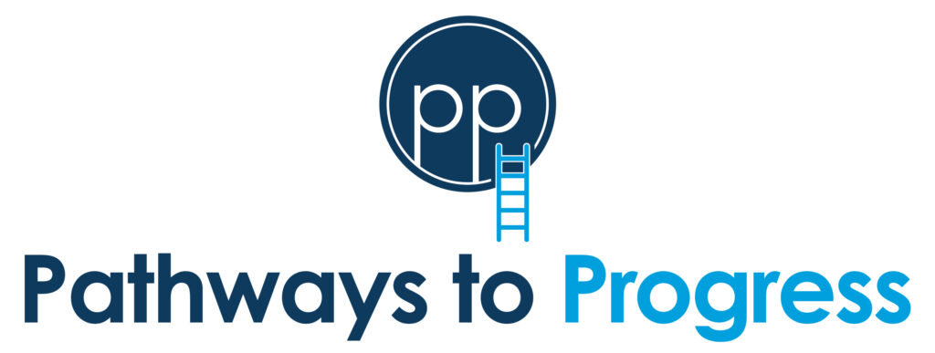 pathways to progress logo