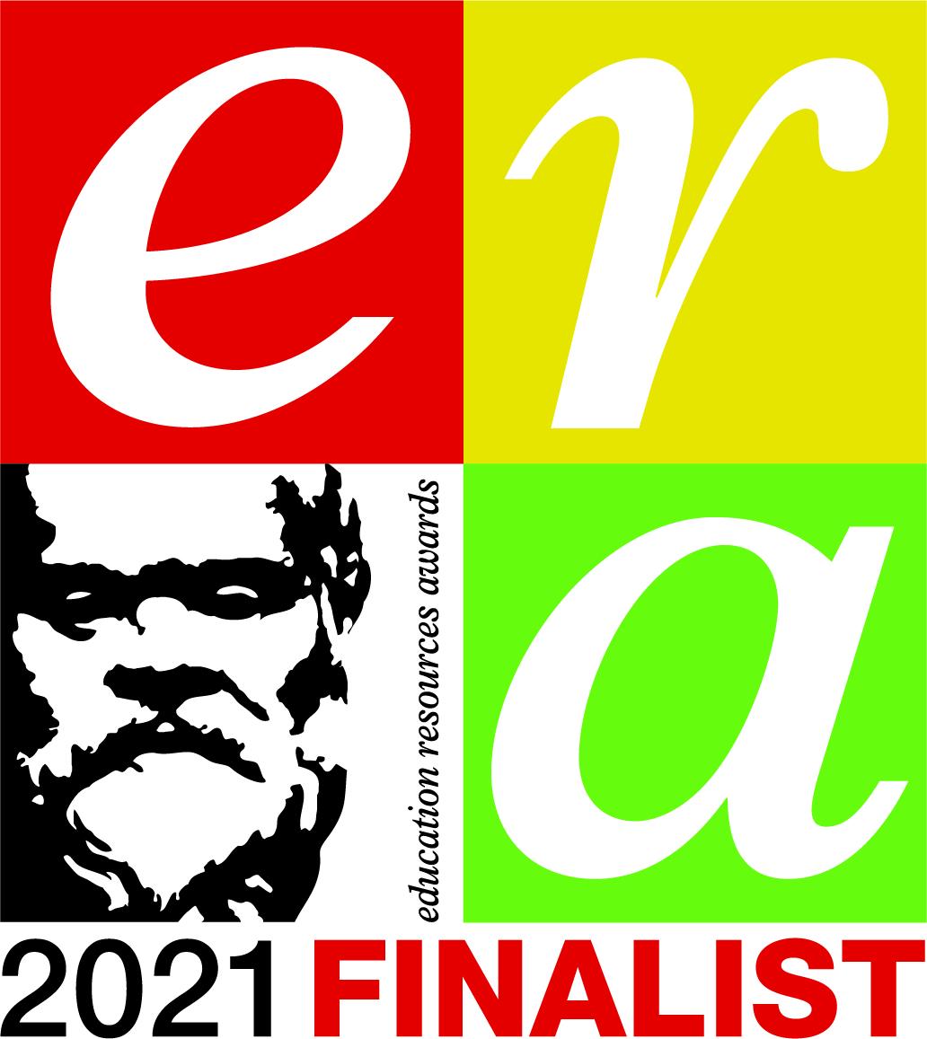 era finalist 2021 logo