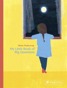 My Little Book of Big Questions front cover